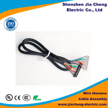 Custom Electric Wire Harness Shenzhen Supplier