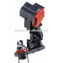 Innovative 108mm 4in Low Noise Power Chainsaw Sharpening Grinder Machine Scie à chaîne électrique 85W Sharpener