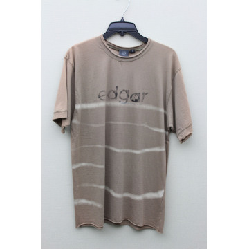 Men's Fashion Cotton Short  T-Shirt