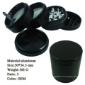 Top Quality Tobacco Grinder for Tobacco Smoking Wholesale (ES-GD-036)