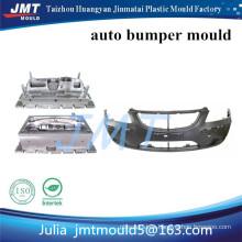 nuevo diseño ergonomía coche parachoques inyección molde