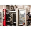 Machine d'injection plastique 500 tonnes (WMK-530)
