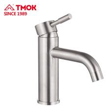 Alta qualidade ealth chumbo-free novo designer cromo cozinha torneira da pia da água