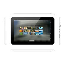 10.1-inch Touch Panel Tablet Computer with android, MTK8312, Cortex A7, 1.3GHz, FM, GPS, Bluetooth