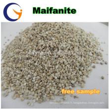 Vente Pierre Maifanite de première qualité pour traitement de l'eau