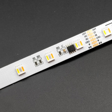 Digital TM1914 RGBWW 48led strip IP20