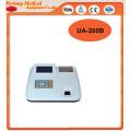 2015 nuevo producto Ua-200b analizador de la orina