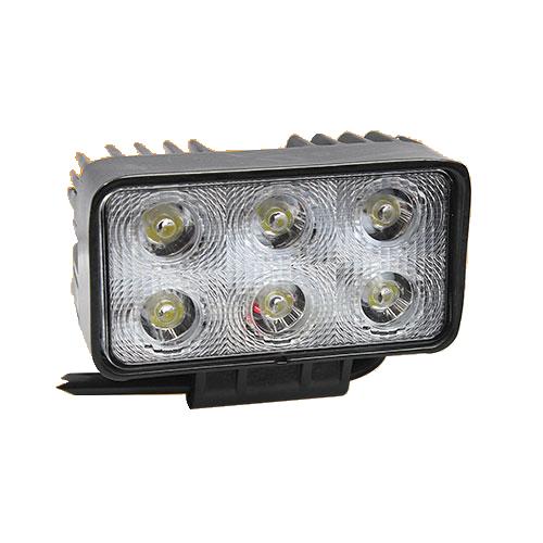 100% Waterproof High Power LED Truck Work Light