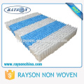 Competitive Price Wholesale Spunbond PP Non Woven Fabric For Furniture / Mattress