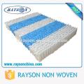 Конкурентоспособная Цена оптом спанбонд PP не тканые ткани для мебели / матрасы