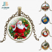 Christmas Wholesale Epoxy Keychain Gift