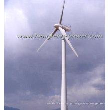 Moinho de vento geradores 100kW, gerador de ímã permanente movimentação direta, 380V