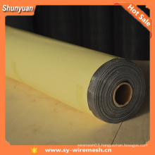 SHUNYUAN factory!!!!!!! aluminium fly wire mesh/aluminum window screen/aluminum mosquito net