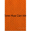 Suéter de cachemira puro 100% superior combinado del color del cuello redondo de los hombres
