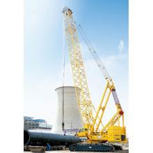 XCMG 300 Ton Bau Maschinen Crawler Crane Quy300