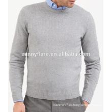 Suéter de cachemira de los hombres calientes calientes de la venta