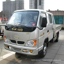 Tking 4X2 New Mini Truck Cabina Doble
