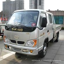 Tking 4X2 Novo Mini Caminhão Cabine Doble