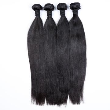 Neues direktes Menschenhaar-Erweiterungs-gerades Haar der Fabrik-Brans