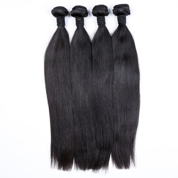 New Brans Factory Directement Extension de Cheveux Humains Cheveux Raides