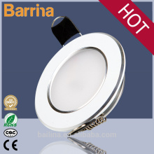Meanwell dirver Samsung chip 3 years warranty Barrina light LED downlight