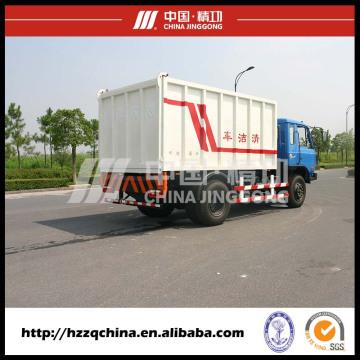Camions lourds, camion de collecte d'ordures (HZZ5140XLJ) à vendre