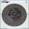 1312406990 Clutch Disc Disco de Embrague For Isuzu Truck , Japanese Truck Clutch Plate