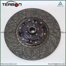 1312406990 Clutch Disc Disco de Embrague For Isuzu Truck , Japanese Truck Clutch Plate