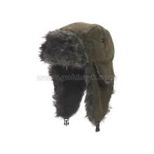 Winter Fur Hat (GK23-02)