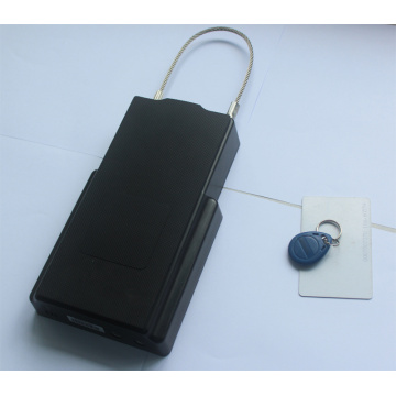 Container Lock Device GPS Tracking Remote Security Control 2g and 3G