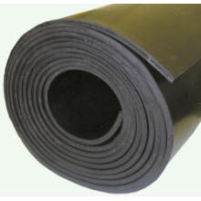 SBR NBR Silicone Rubber Sheet Roll Mat