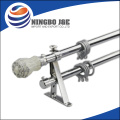 Metal Curtain Tubes With Resin Curtain Final