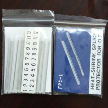 Hot sale for Heat Shrink Tubing Fiber Optics Sleeves Protector supply to North Korea Manufacturer