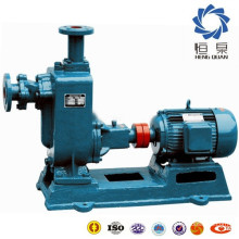 ZW Sprinkler Sewer Irrigation Pump/Suction Large Irrigation Pumps