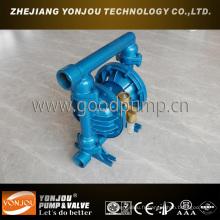 Pompe pneumatique Qby à membrane Pompe à air pneumatique
