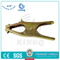 Dustry Direct Price Kingq America Type Electrical Welding Earth Clamp