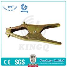 Kingq America Typ Earth Clamp MIG Gun mit Ce