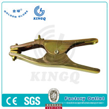 Kingq Holland Type Earth Clamp for TIG Welding Machine
