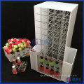 China Manufacturer Custom Lipstick Holder with Drawers