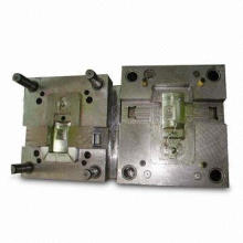 Injection Mold, Specialized in Manufacturing Precision Plastic Mold and Stamping Die