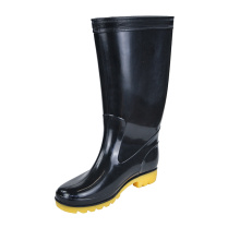 CE/S5 PVC safety gum boots