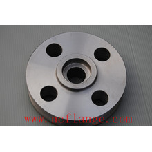 Socket Welding Flange Foreign