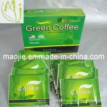 Mejor compartir adelgazar y perder peso de café verde (MJ67)