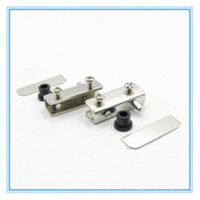 Stamping Parts Side Mount Glass Door Hinge