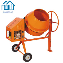 Best quality industrial concrete mixer machine price