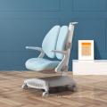 Silla IGROW con ruedas silla de estudio para niños