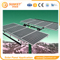 ISO90001 Certified epoxy resin mini solar panel with cheap price About