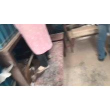 KSN 3x6 Industrial Shear connector stud welding ceramic ferrules/ rings