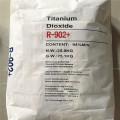 Rutile grade Titanium Dioxide for plastic products