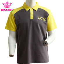 New style Golf Dry Fit Polo Shirt